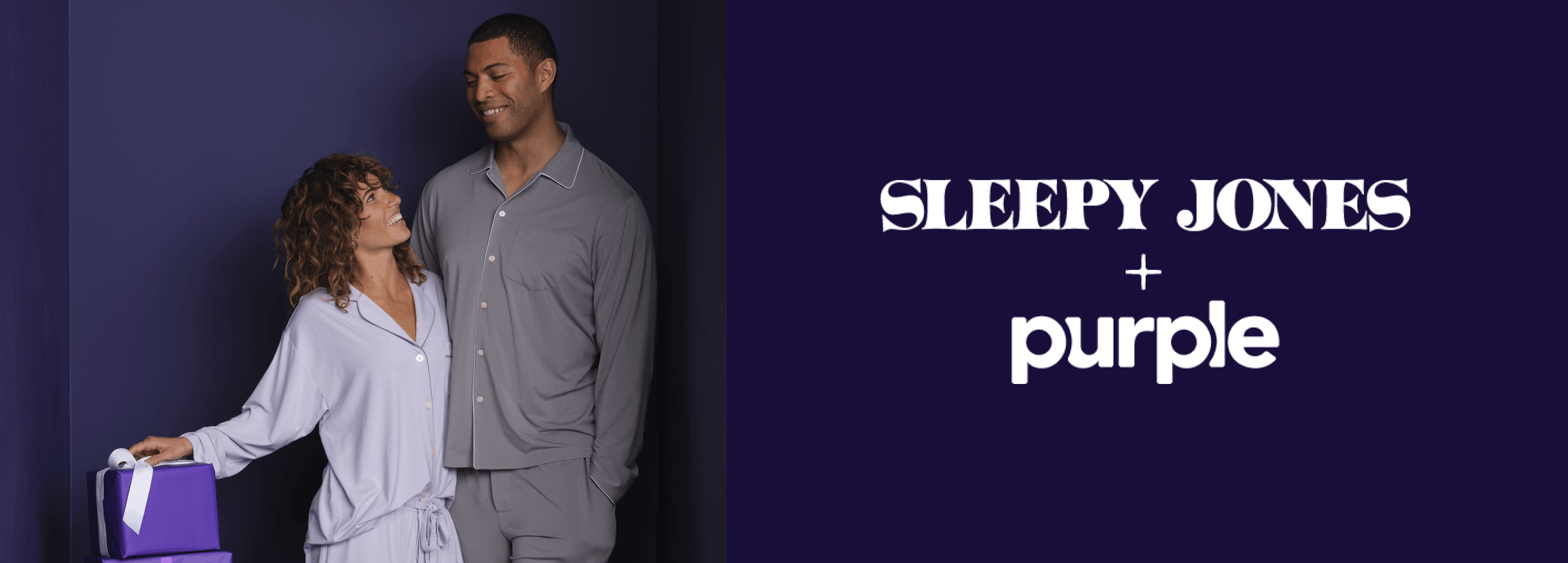 Banner Pajamas 1