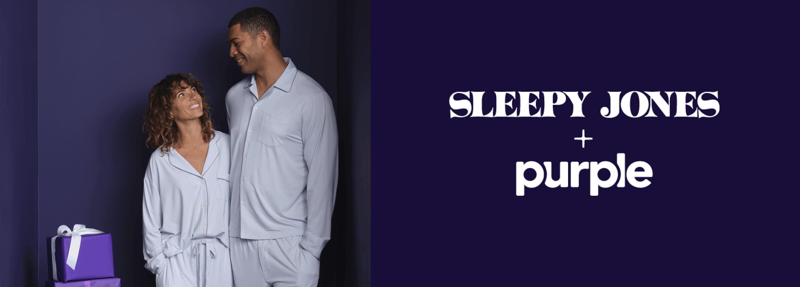 Banner Pajamas Morning Mist 1