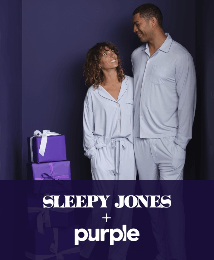 Banner Pajamas Morning Mist Mobile 1