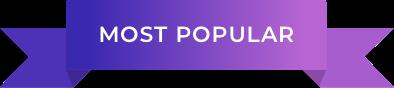 Most Popular Gradiant