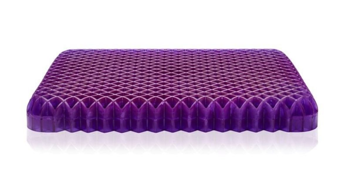 Buy The Purple 174 Seat Cushion Free Shipping 30 Day Trial