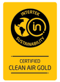 Clean Air Gold Certification