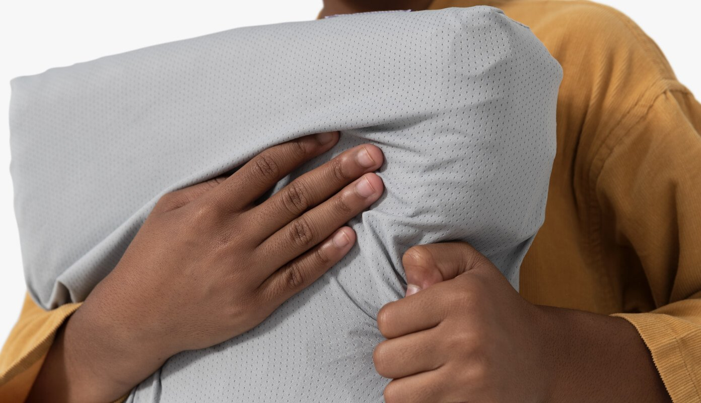 Cool Breathable Kid Pillow