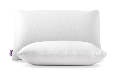 Harmony Pillow Promo Callout