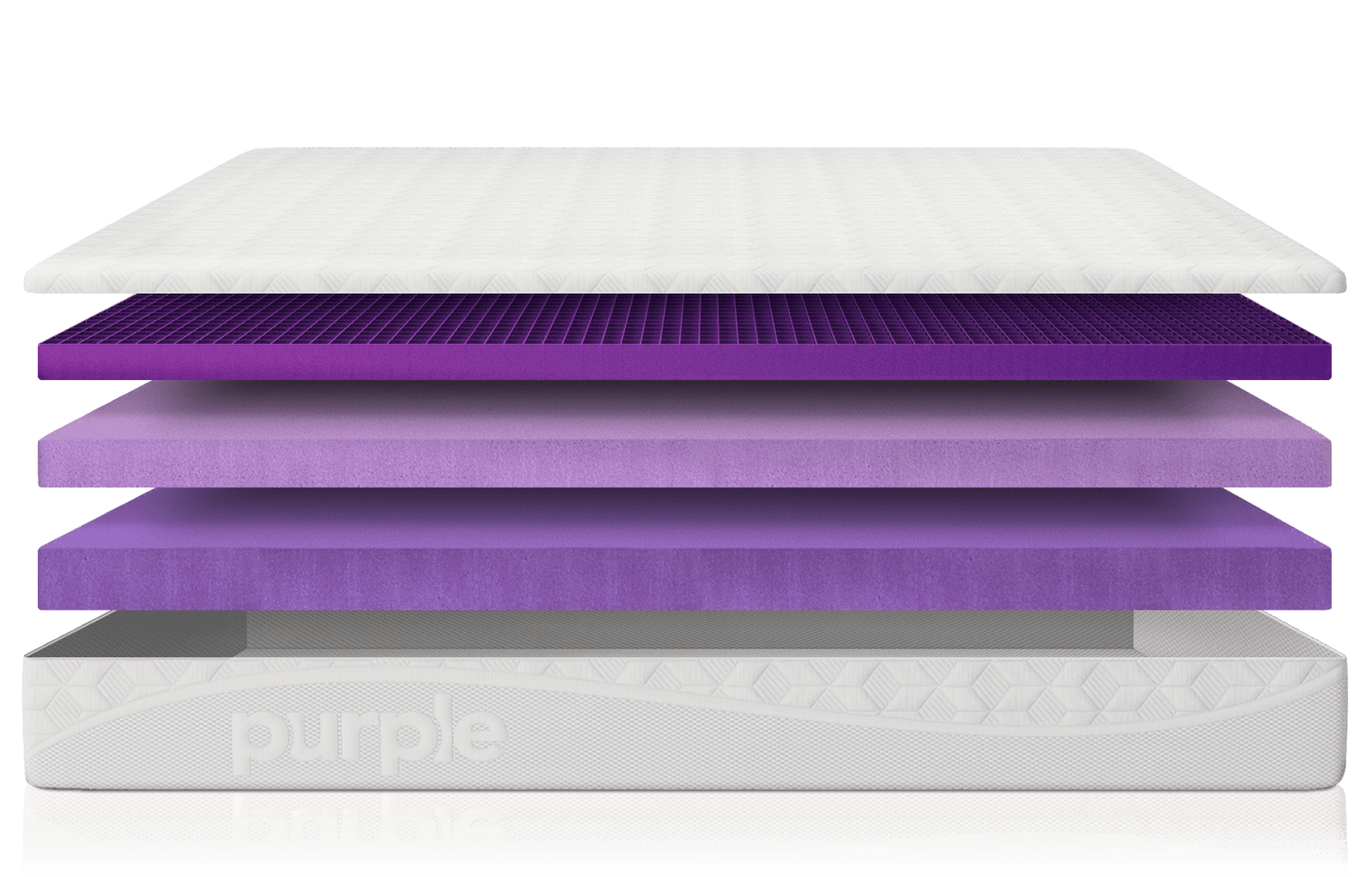 Original Purple Mattress Level