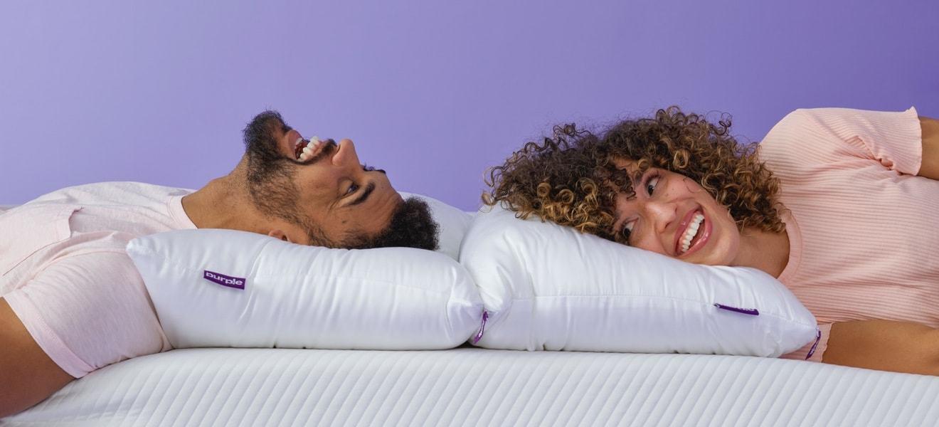 Pillow Product Modal
