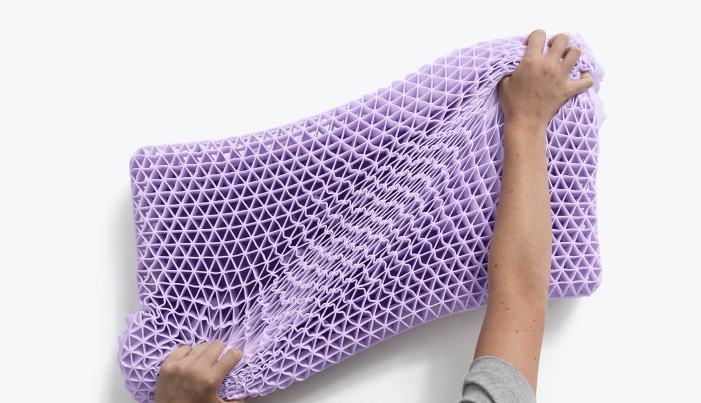 Pillow Ultra Durable