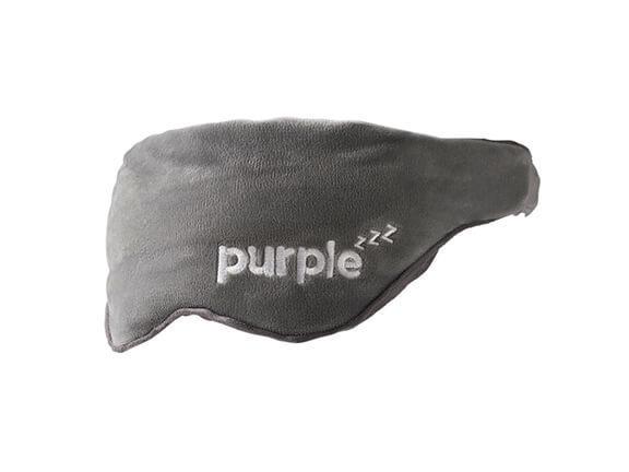 Purple Sleep Mask