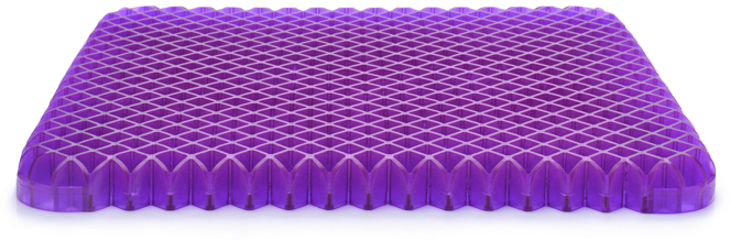 Purple 174 Seat Cushions Guaranteed To Make Your Butt Feel