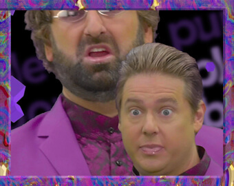 Tim And Eric Ep1 Cover
