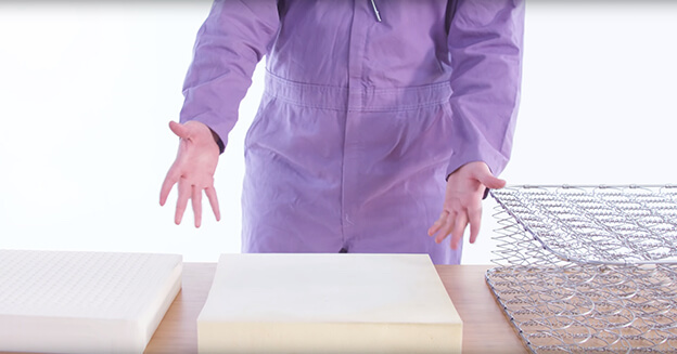 Under the Covers: What's In Your Mattress?
