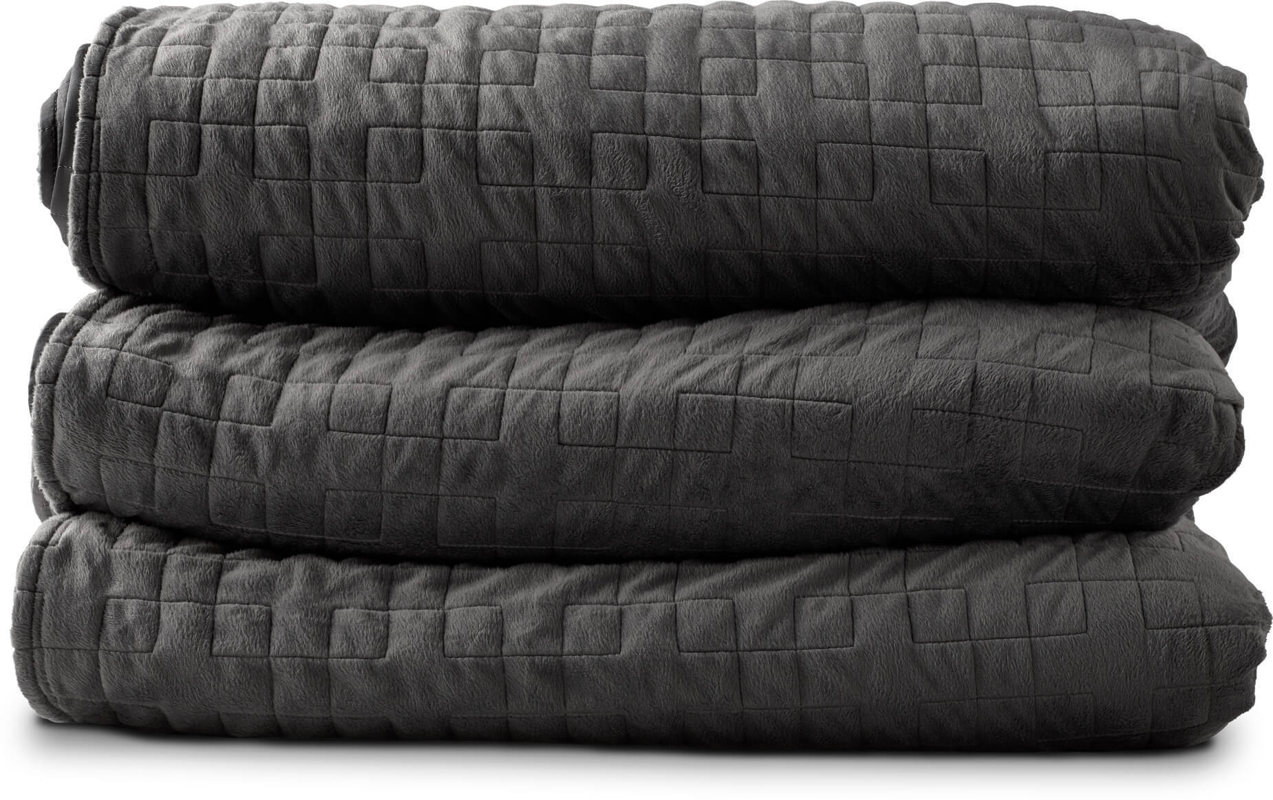 The Best Weighted Blanket Purple